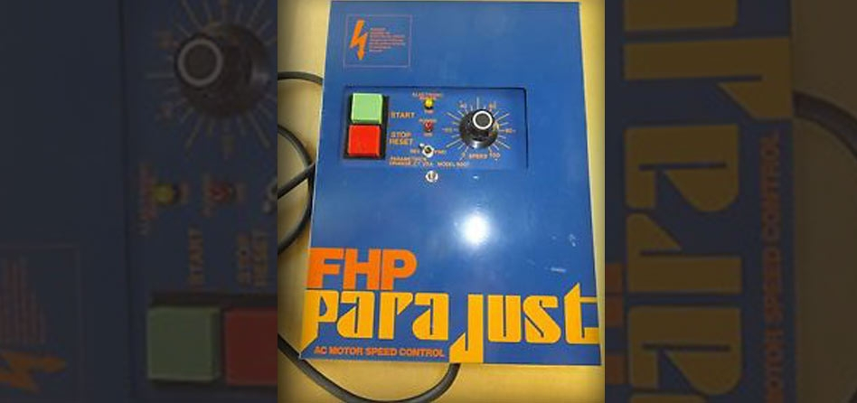FHP Para Just
